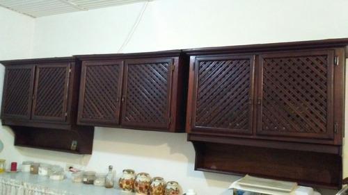 se venden 3 gabinetes de cocina
