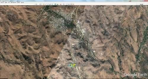 se venden 3 terrenos de 33,000mts2, 9,500mts2 y 8,500mts2 en