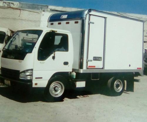 se venden  camion-cito isuzu elf 100