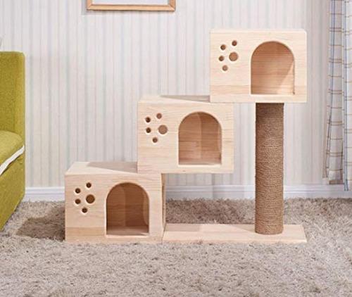 se venden casa para perros y gatos