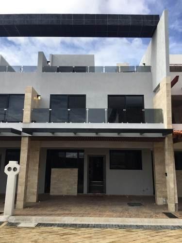 se venden casas residenciales nuevas en santiago momoxpan