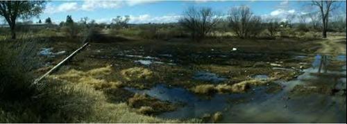 se venden dos lotes de terreno en rio grande zacatecas