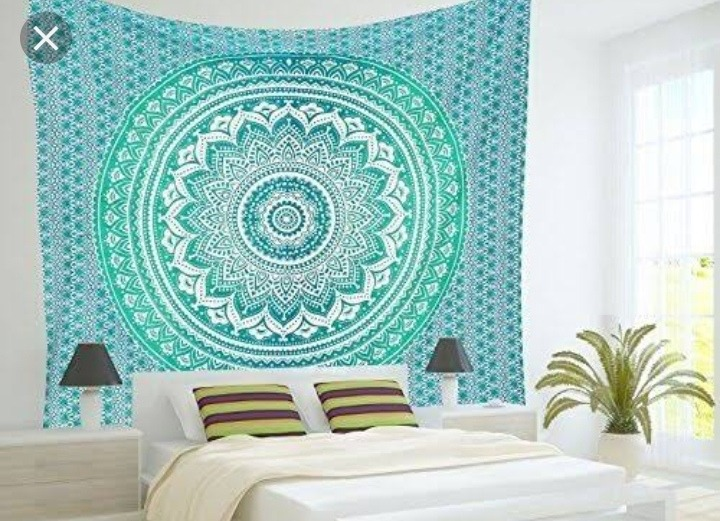 Se Venden Hermosas Mandalas Artrsanales S 100 En Mercado Libre