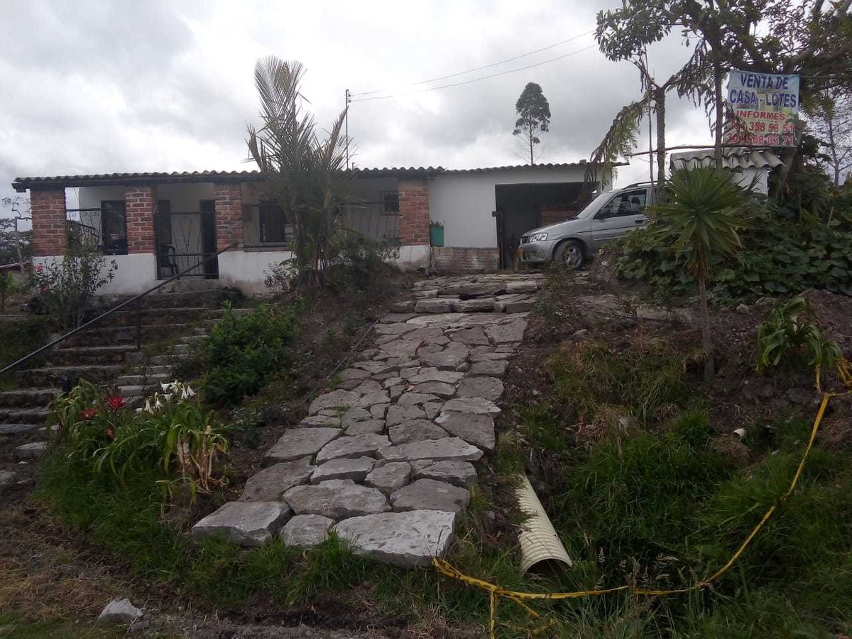 se venden lotes en moniquirá