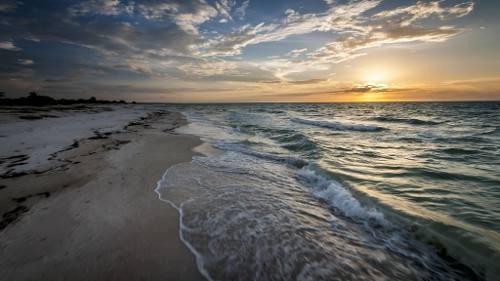 se venden lotes en playa palmeras