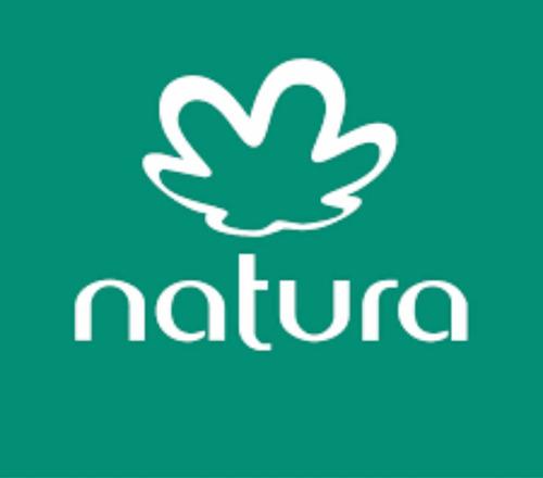 se venden productos de la revista natura.