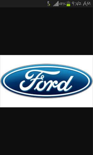 se venden repuestos originales ford en excelentes precios!!!