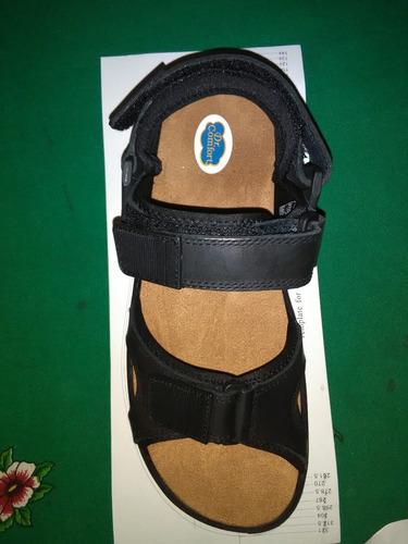 se venden sandalias ortopedicas importadas marca dr. comfort
