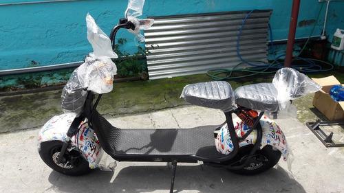 se venden scooters nuevos citycoco