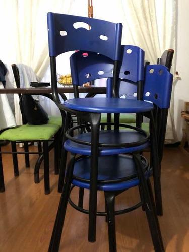 se venden sillas muy económicas como nuevas