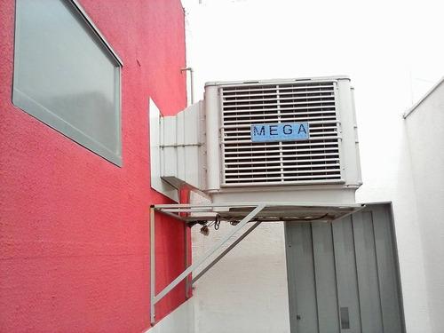 se venden sistemas de climatización ecológico bajo consumo