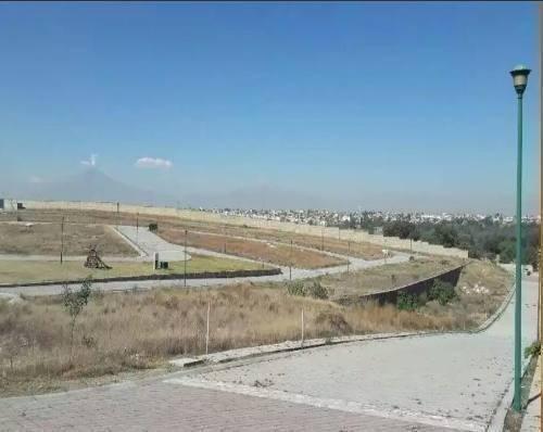 se venden terrenos en periferico ecologico $4,000 x m2