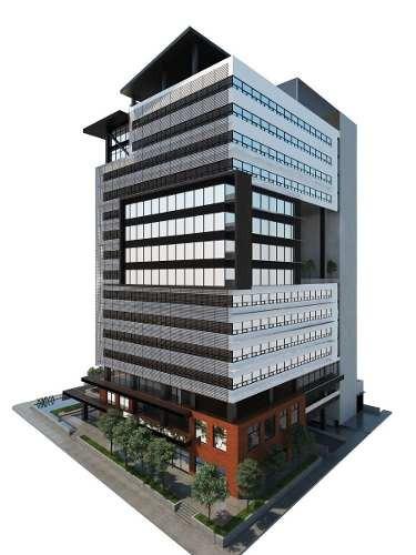 se vendió vendo oficinas corporativas en novena méxico