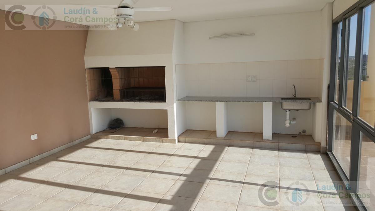 se venta departamento 2 dormitorios - posadas villa sarita