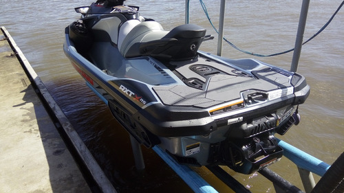 sea doo 2018 rxt x rs 300 hp parlantes impecable oportunidad