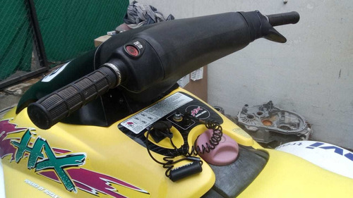 sea doo bombardier modelo hx 800 cm3, jet ski, potencia 90