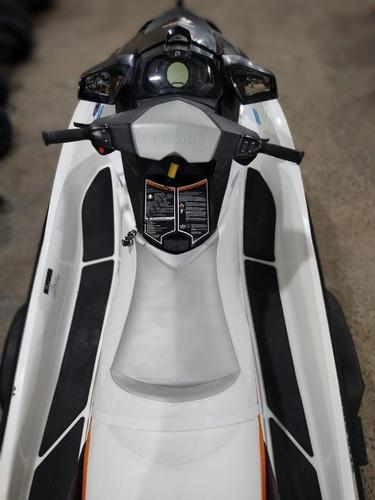 sea-doo gti 130 2013 / performance bikes / con trailer