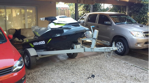 sea doo gti 130  2017 okm impecable !!!