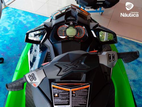 sea-doo gtr-x 230 2018 (nueva) concesionario oficial