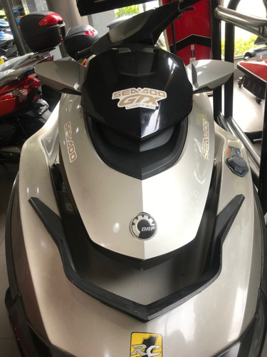 sea-doo gtx 255  ltd is