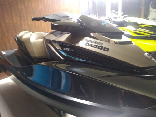 sea doo gtx 300 limited 2017 0km