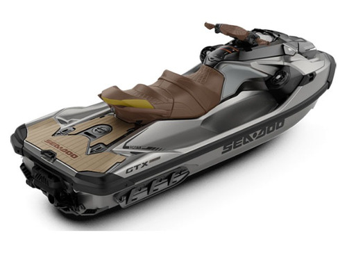 sea doo gtx 300 limited 2018 jet ski