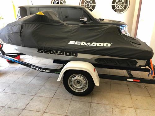 sea-doo gtx 300 lmtd