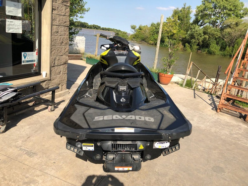 sea doo rxp 260 rs  2013 speed motors
