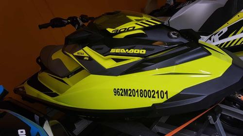 sea doo rxp 300