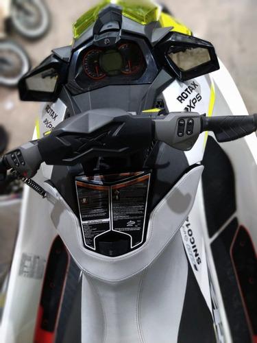 sea-doo rxp 300 rs / performance bikes / sin trailer