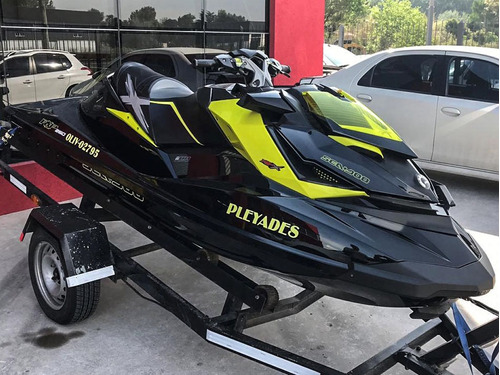 sea doo rxp griff cars