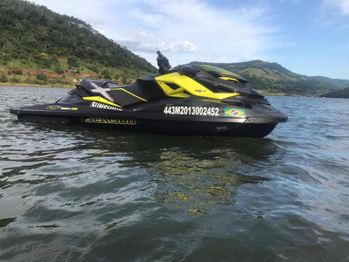 sea doo rxpx 260rs