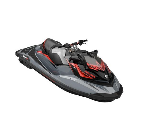 sea doo rxpx rs 300 2018- 0hs- motomarine