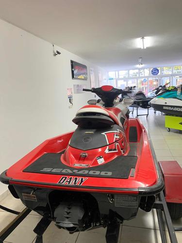 sea-doo rxt 215 turbo astillero victoria