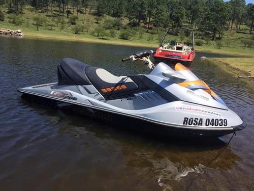 sea doo rxt 255 hp 2009