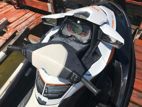 sea doo rxt 260 rs 2014 impecable remolque