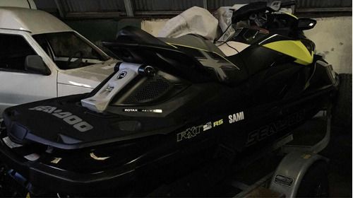 sea doo rxt rs 260 2013