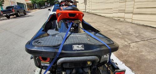sea doo rxt-x 260 2011