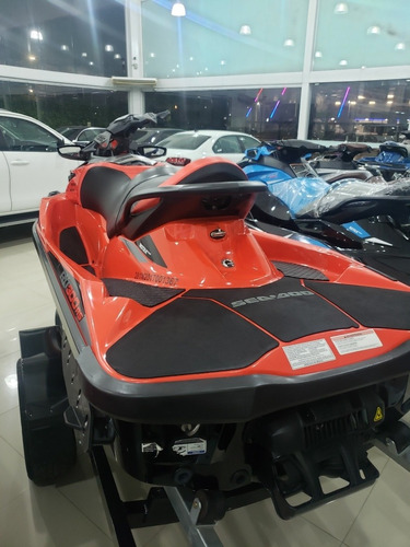 sea doo rxt-x 300 rs