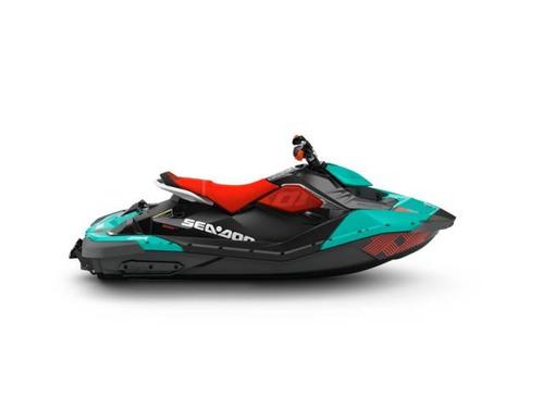 sea doo spark 2up trixx 2018- motomarine