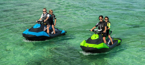 sea doo spark 3 up 2017 - 0km - concesionario  oficial