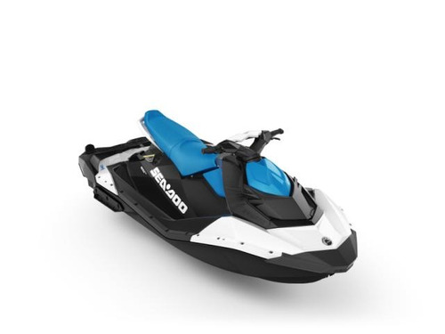 sea doo spark 3 up 900 ho ibr