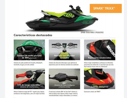 sea doo spark 3 up trixx audio astillero victoria