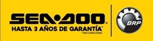 sea doo spark 3up 900 con m/atrás neutral manual- motomarine