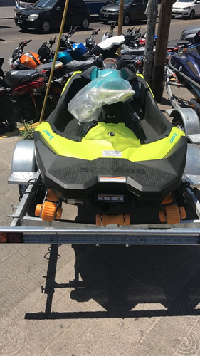sea doo spark 3up 900 ho ibr 2018 marelli sports
