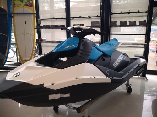sea doo spark 90 hp 2019