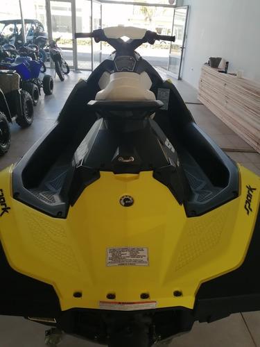 sea doo spark 90 hp