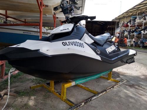 sea-doo spark 90 hp