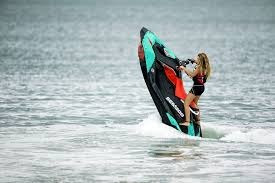 sea doo spark trixx 2up  19hs 2019
