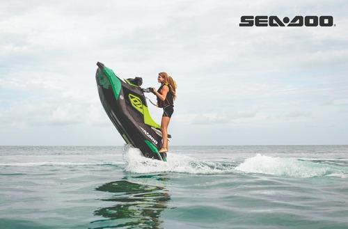 sea-doo spark trixx 2up audio astillero victoria